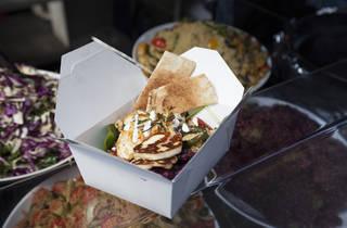 The Best Cheap Eats in London 2015 - Berwick Street Market, Soho