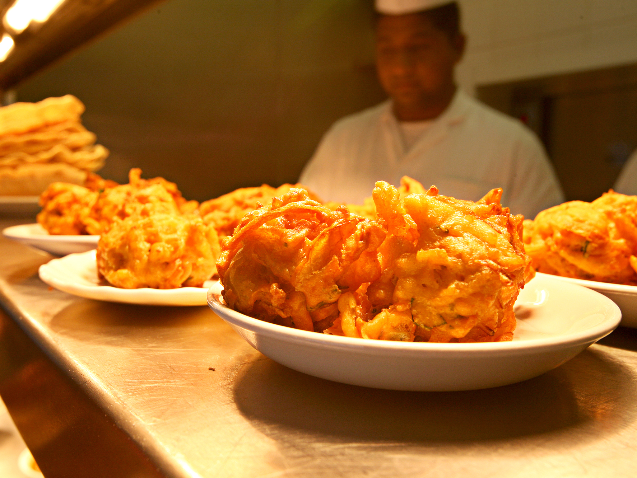 The Best Cheap Eats in London, Indian YMCA, Fitzrovia