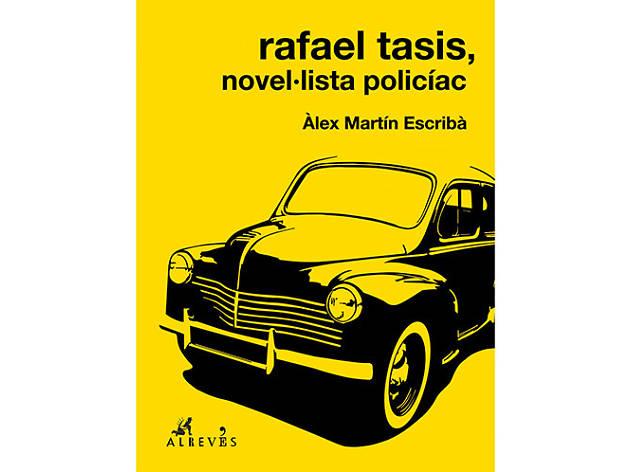 Rafael Tasis