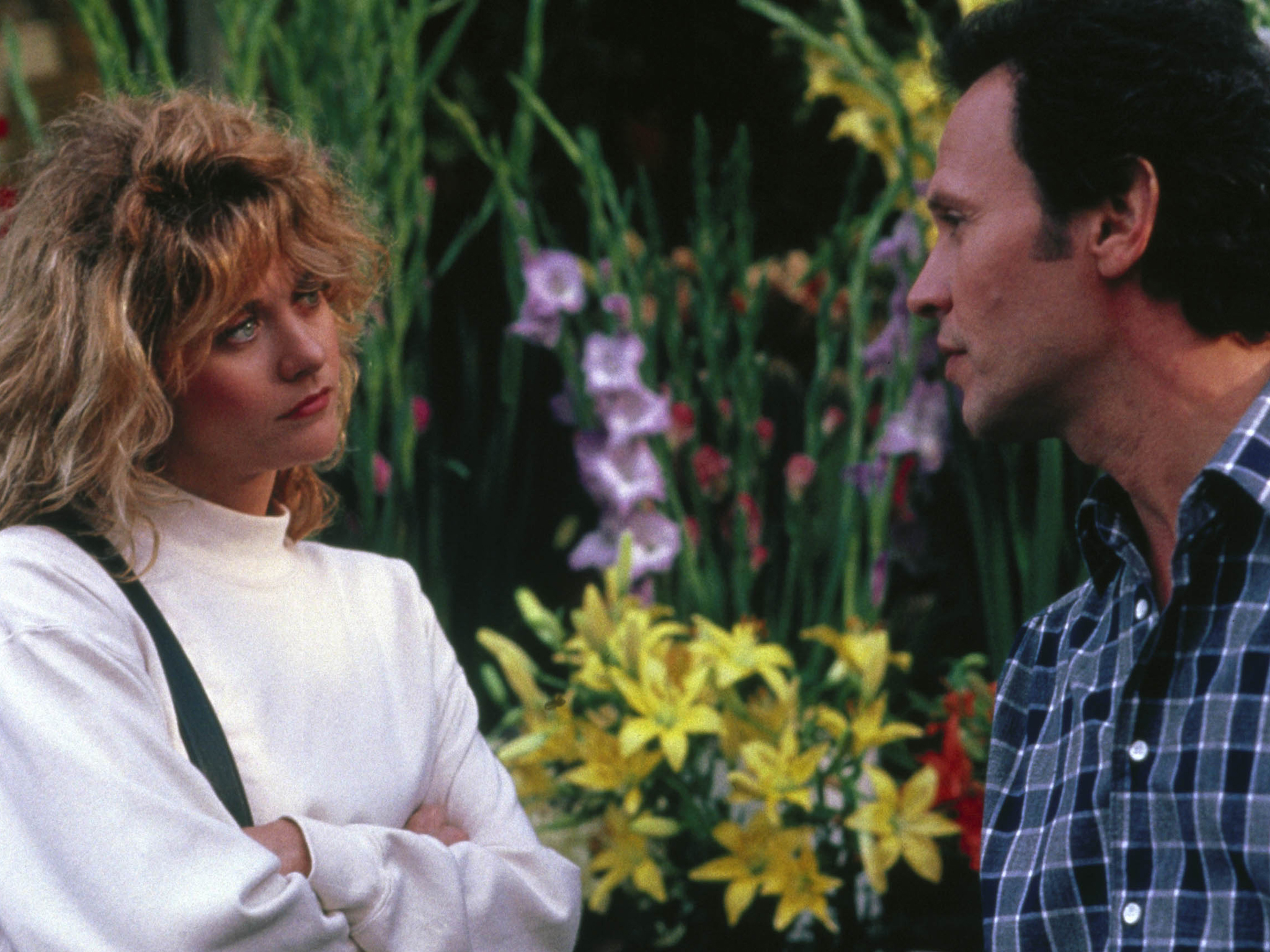 When Harry Met Sally, best romcoms