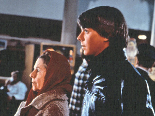 Harold and Maude, best romcoms