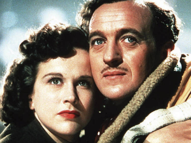 A Matter of Life and Death (1946)