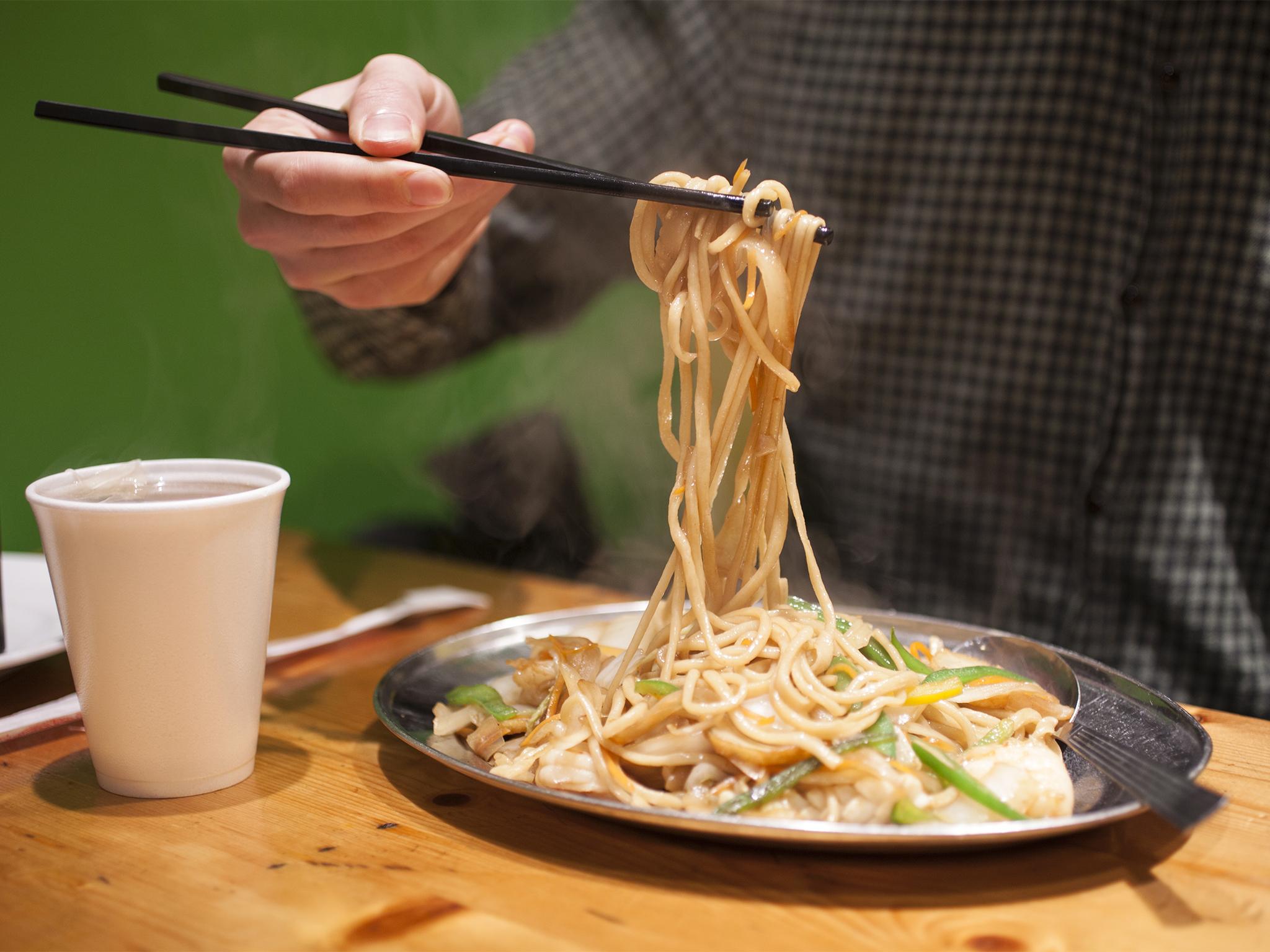 Lanzhou Noodle Bar