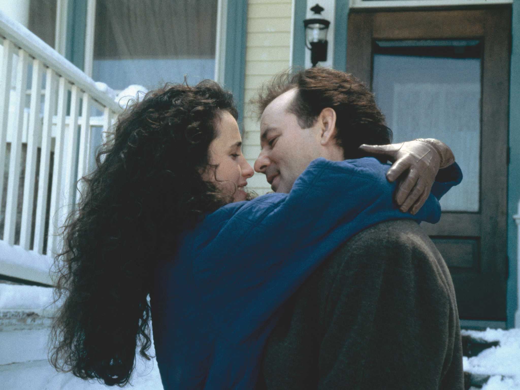 Groundhog Day, best romcoms