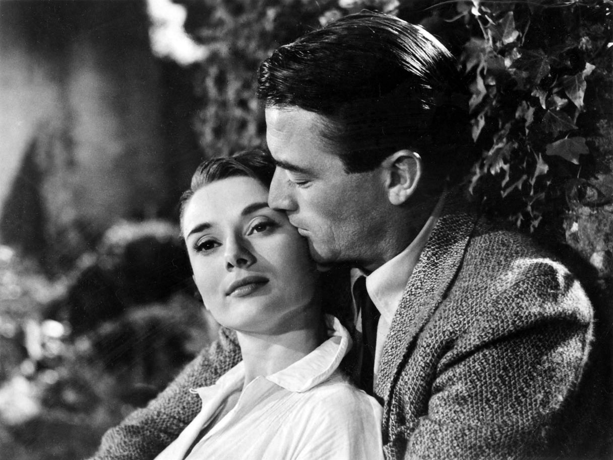 Roman Holiday, best romcoms