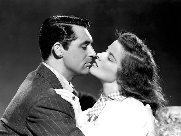 The Philadelphia Story, best romcoms