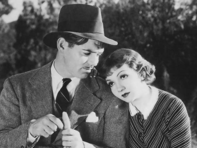 It Happened One Night, best romcoms