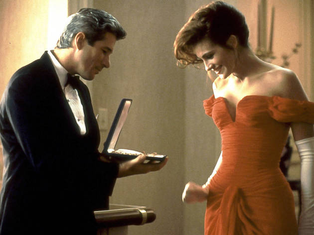 Pretty Woman, best romcoms