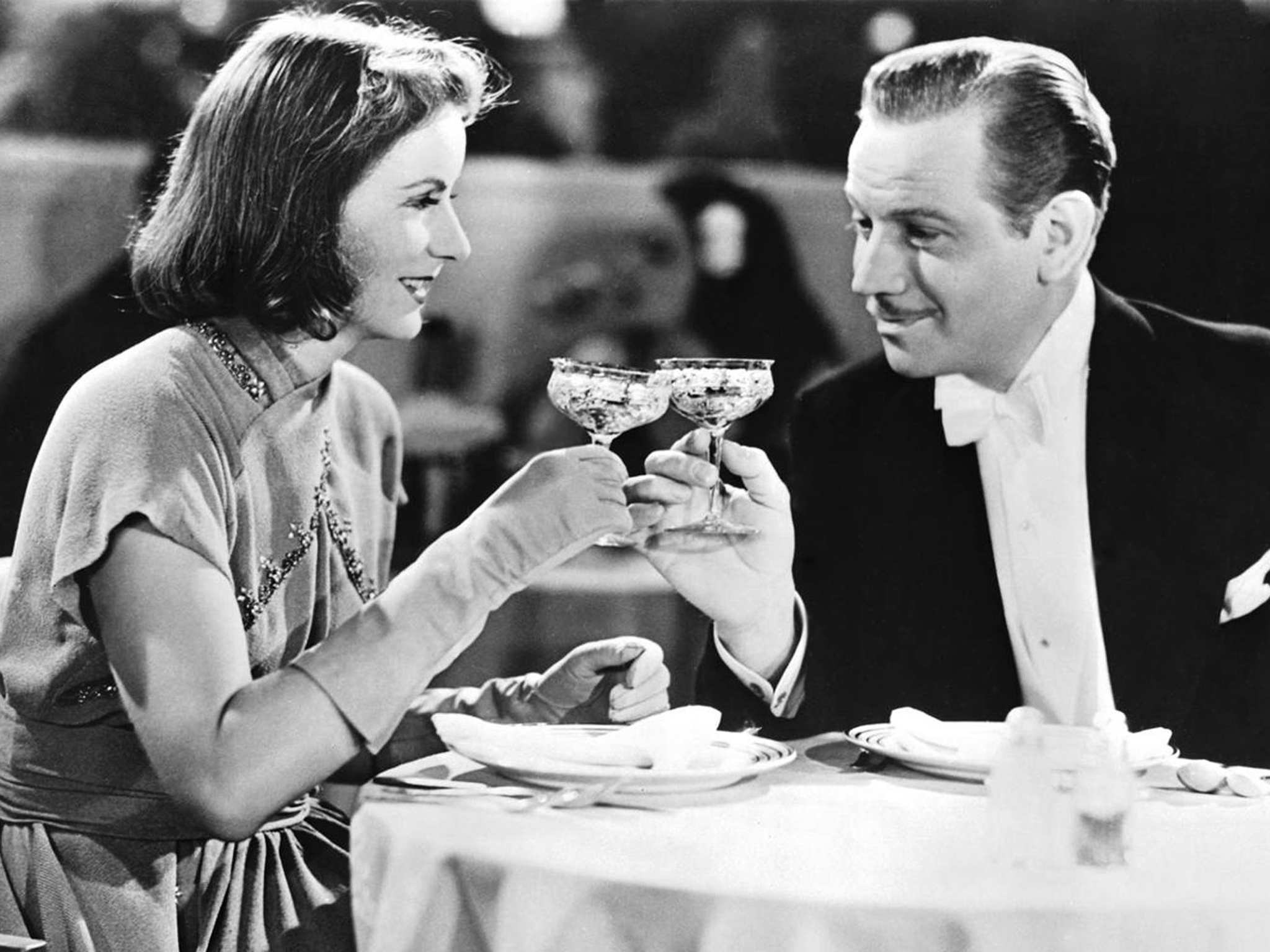 Ninotchka, best romcoms