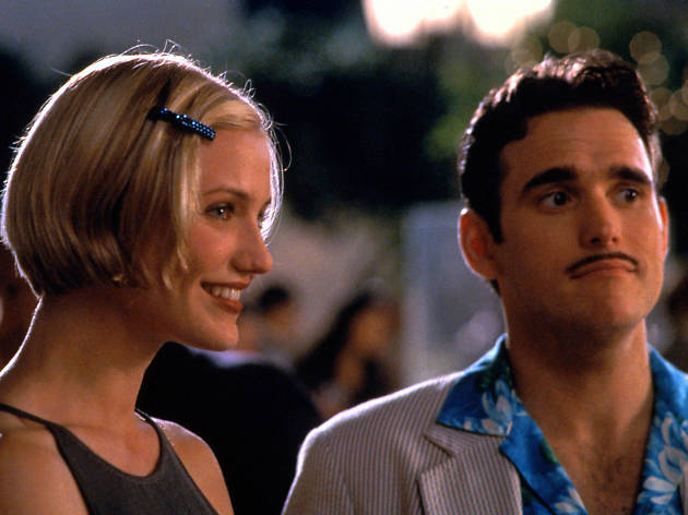 There's Something About Mary, best romcoms