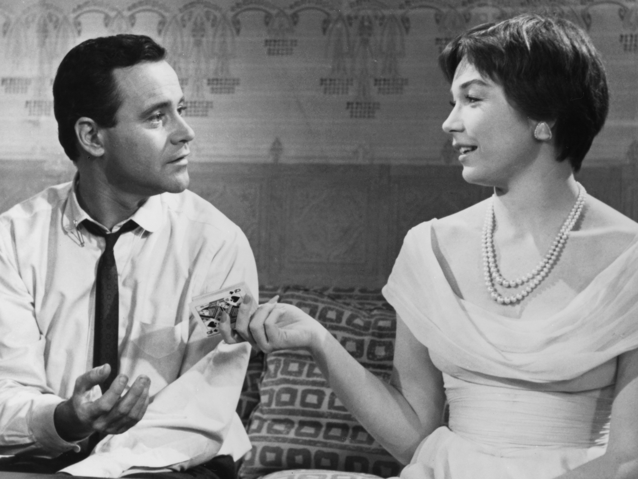 The Apartment, best romcoms