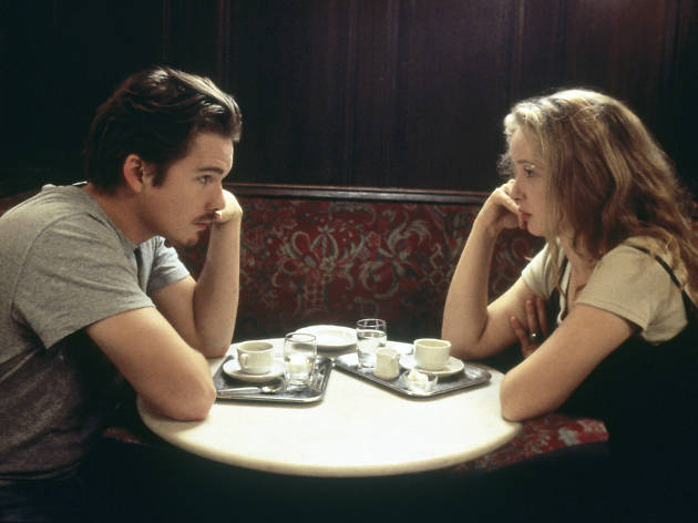 Before Sunrise, best romcoms