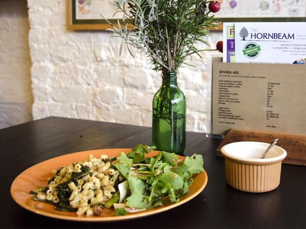 Hornbeam Café Top 10 best cheap Breakfasts in London