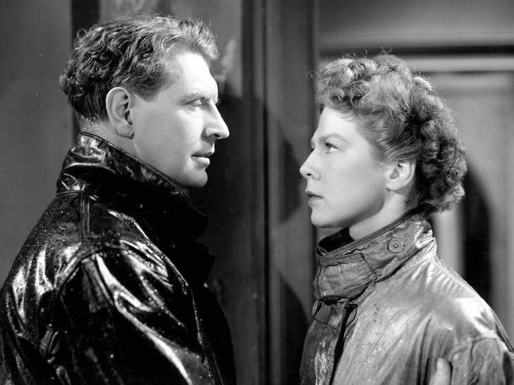 I Know Where I'm Going! (1947)