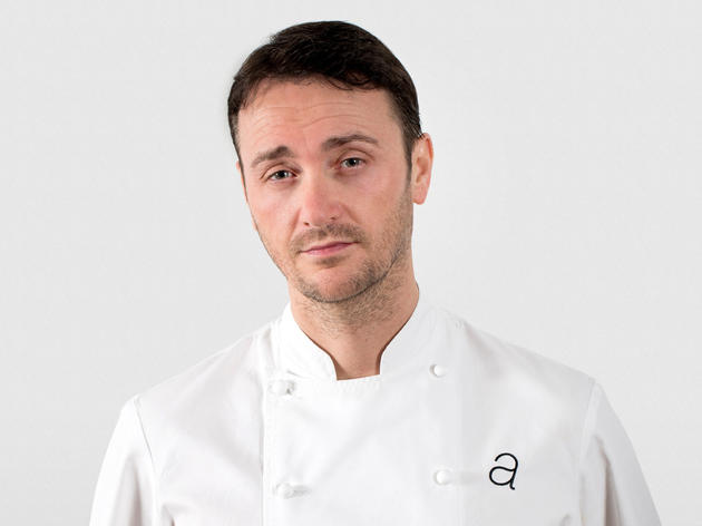 The Best Cheap Eats in London, Jason Atherton, top 10