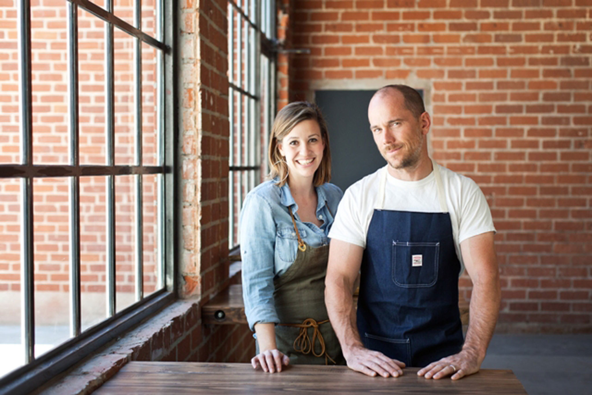 Karen Hatfield and Quinn Hatfield of Odys + Penelope