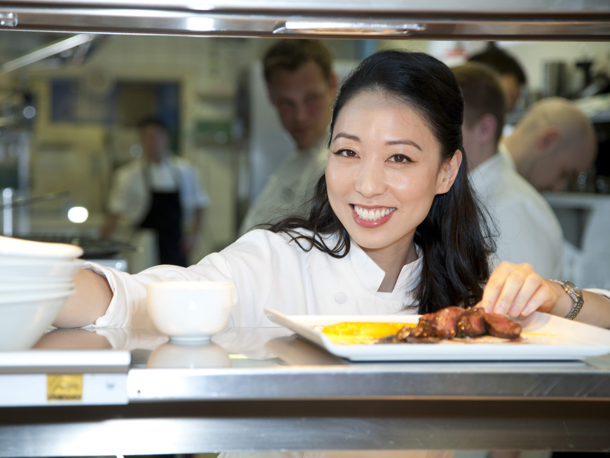 The Best Cheap Eats in London, Judy Joo, top 10
