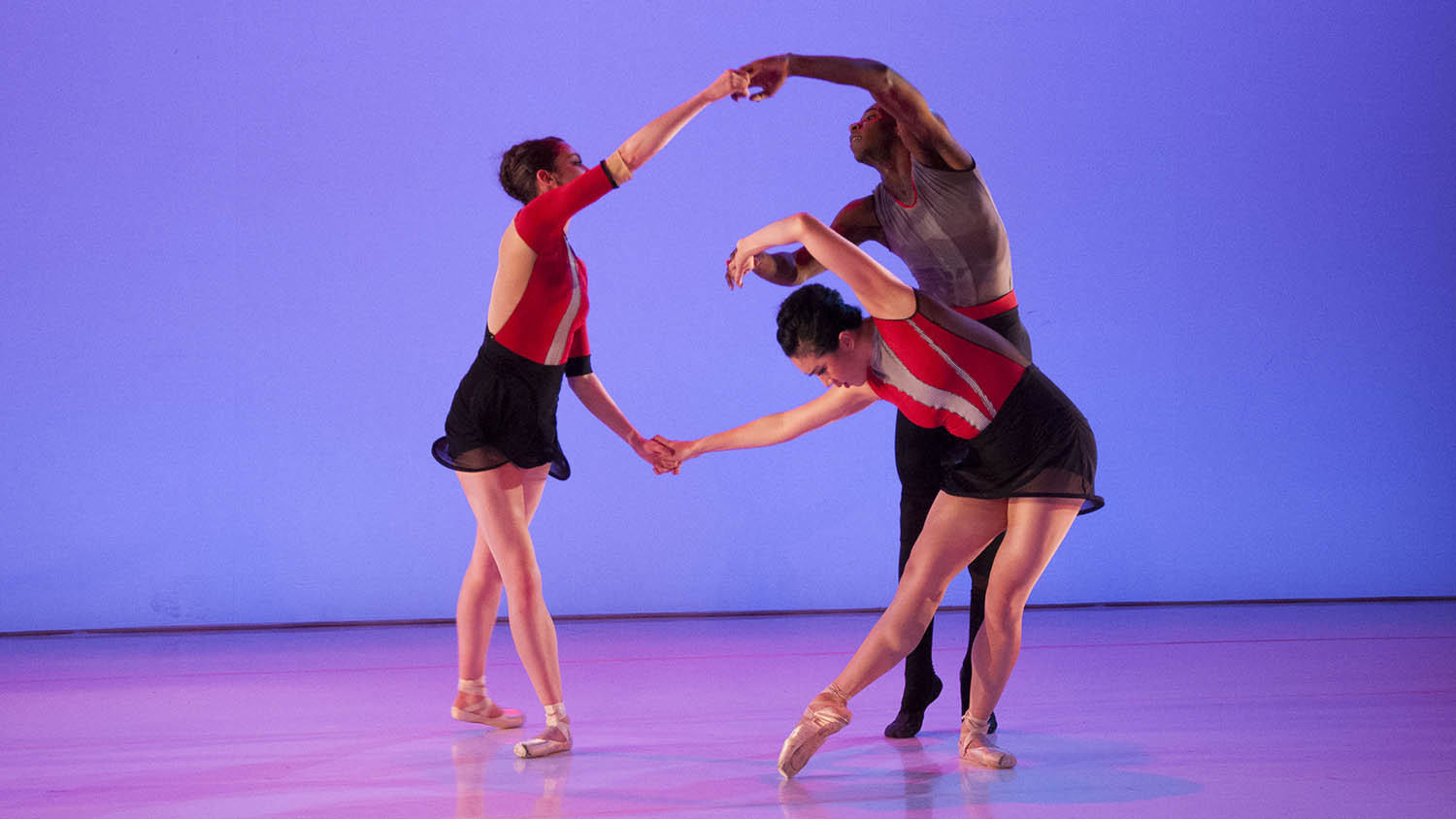 BalletNext at New York Live Arts (slide show)
