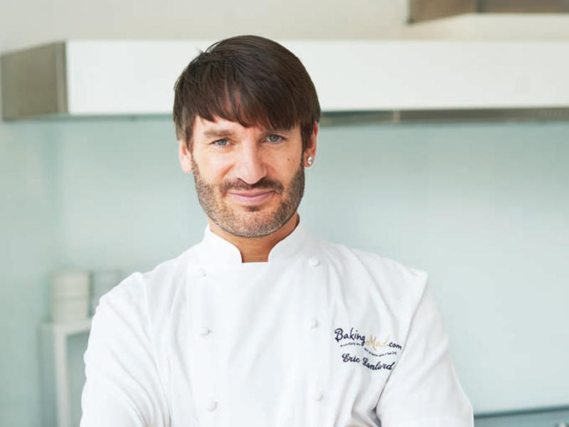 The Best Cheap Eats in London, Eric Lanlard, top 10