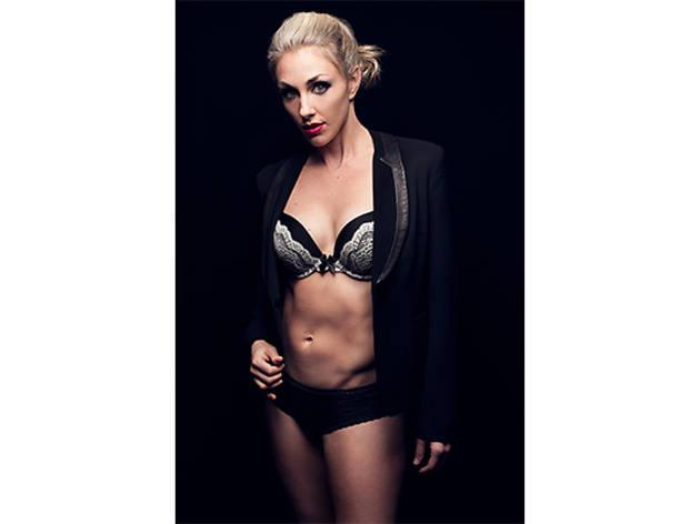 Ashley Yeater