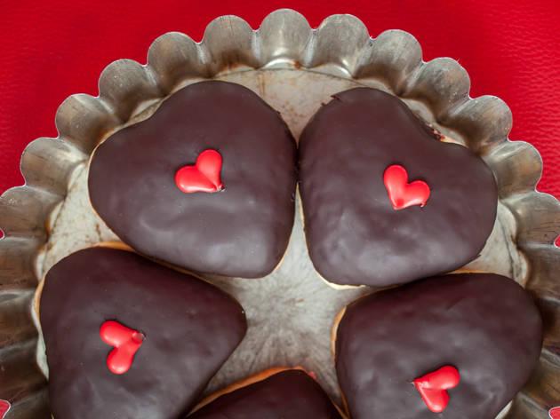 Valentine's Day ideas in Chicago