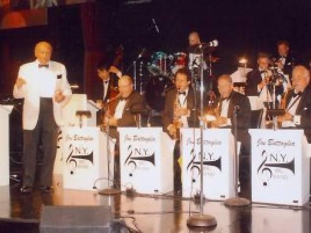 Joe Battaglia and the New York Big Band