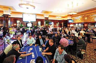 Little City's Poker Tournament and Casino Night