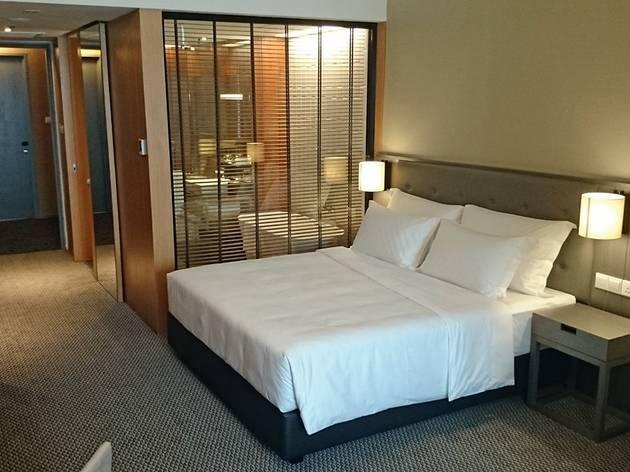 WEIL Hotel, Ipoh