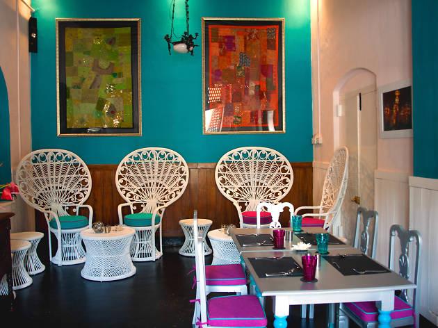 Empire Café