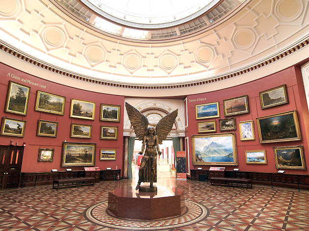 The best museums in Birmingham