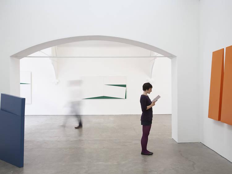 Ikon Gallery
