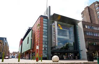 Birmingham Hippodrome 2