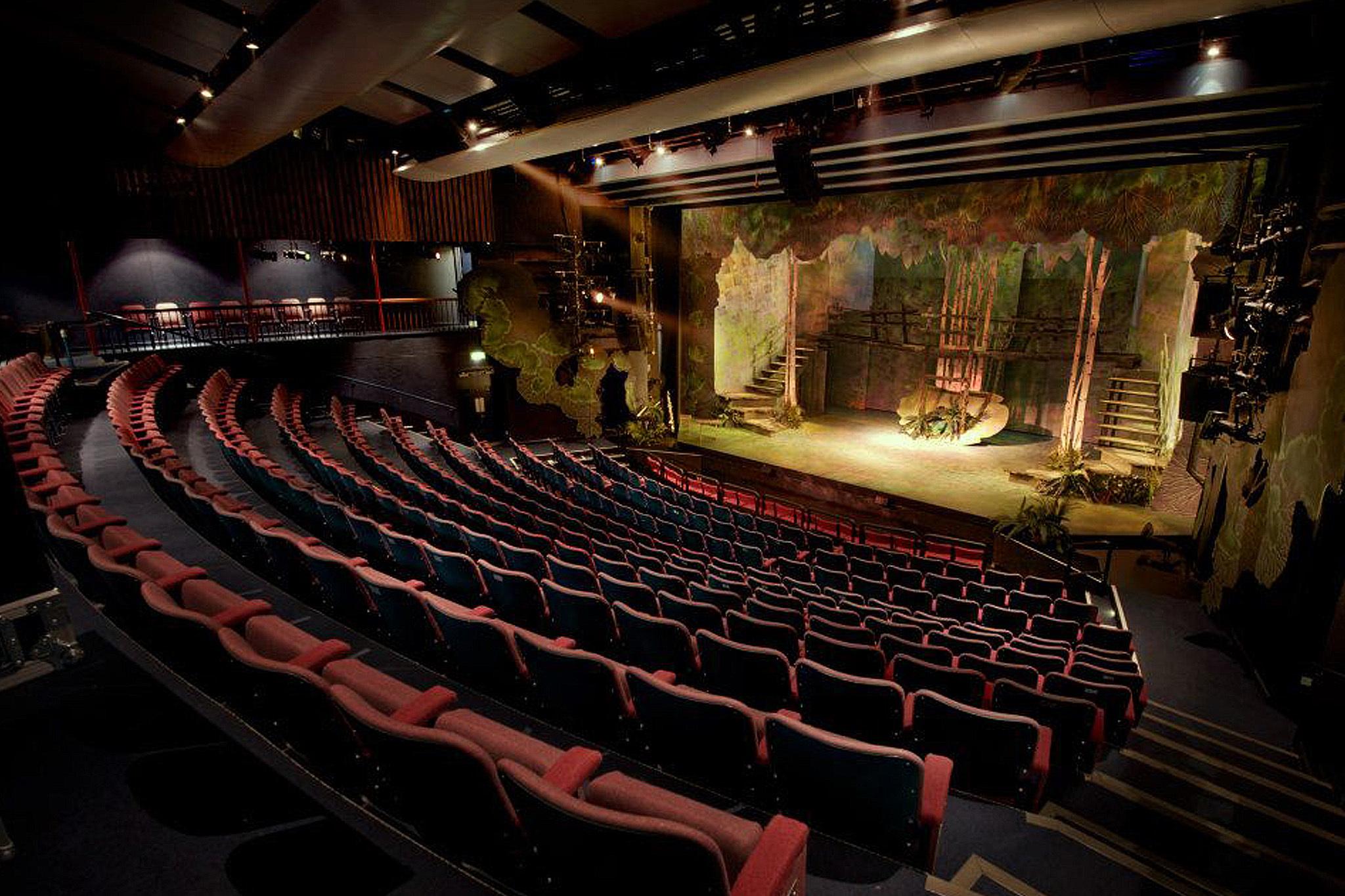 birminghams best theatres time out birmingham