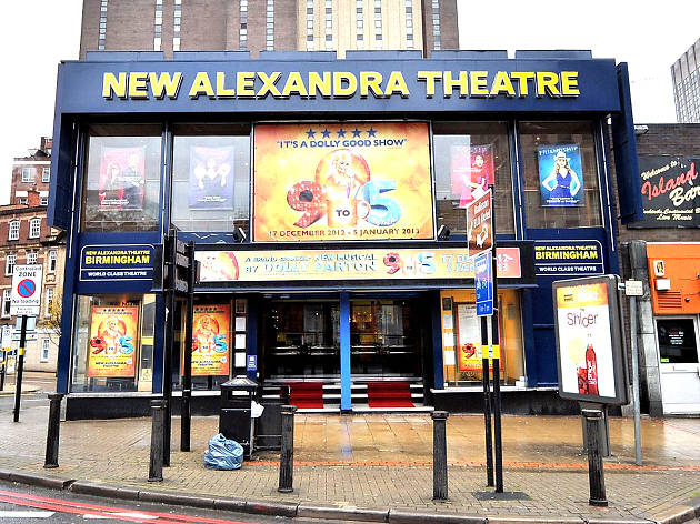 New Alexandra Theatre