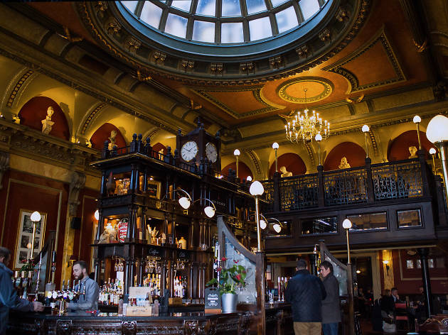 The Old Joint Stock Theatre