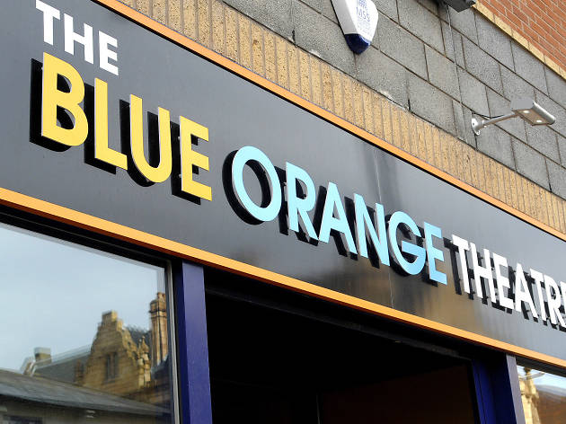 Blue Orange Theatre