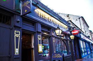 Lord Clifden, pub