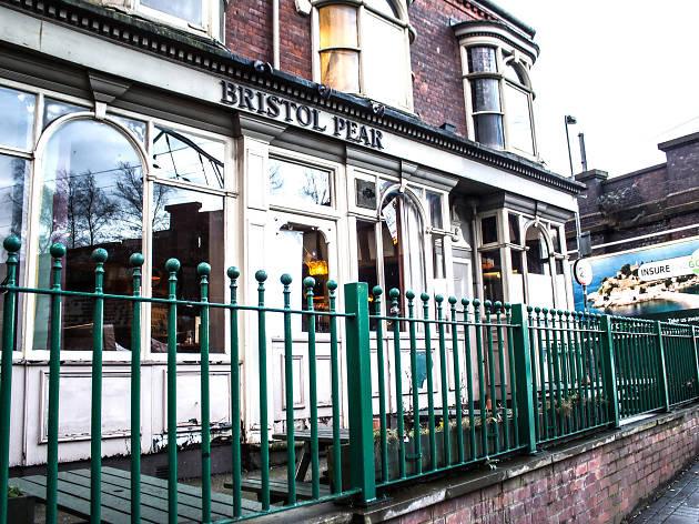 The Bristol Pear