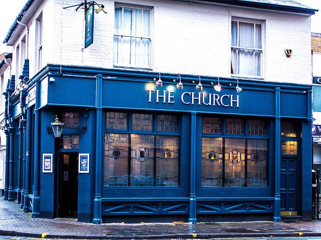 The Church Inn