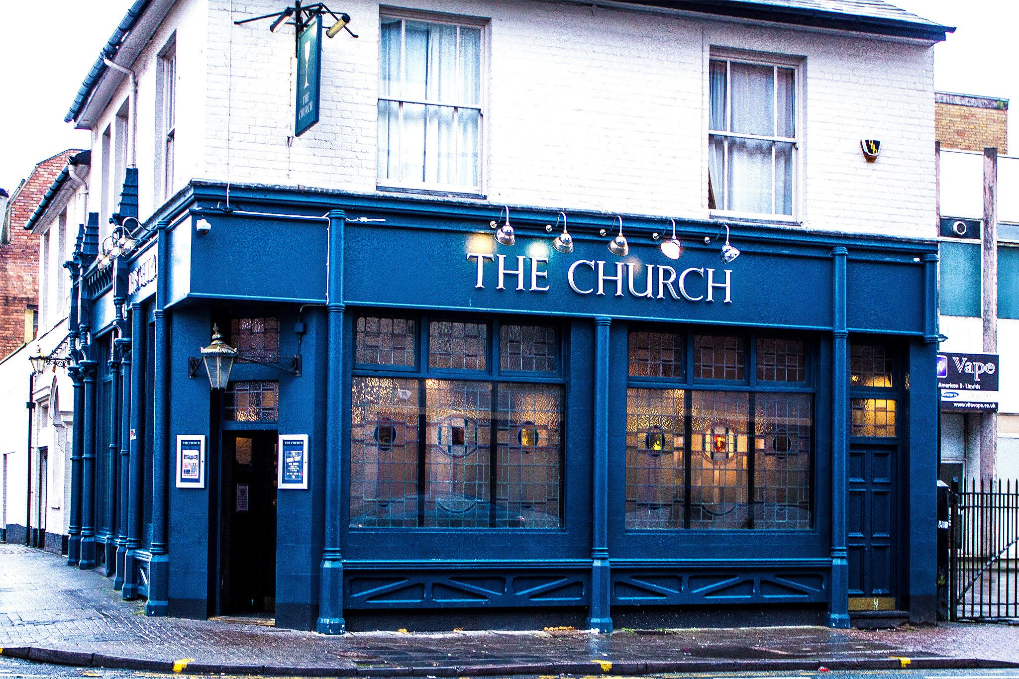 Birmingham's best pubs - Bars and Pubs - Time Out Birmingham