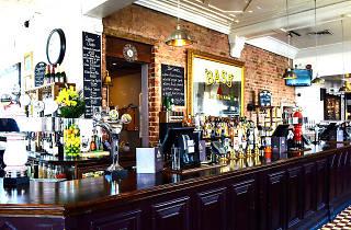 The Junction, pub