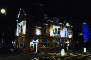 The Rose Villa Tavern, pub