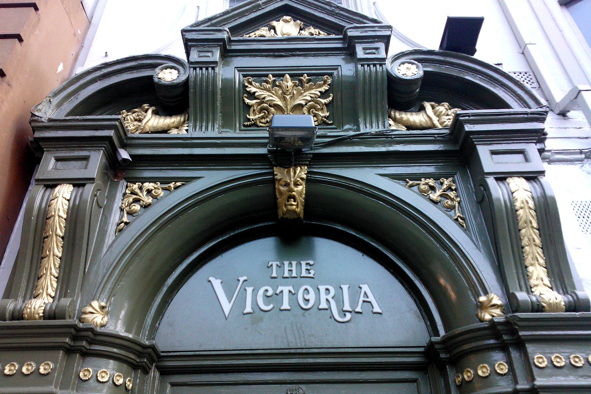 The Victoria, pub
