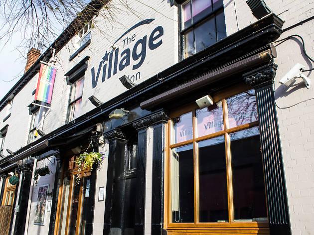 The Village, pub
