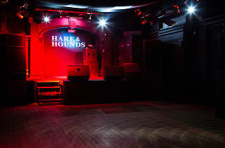 Hare & Hounds, clubs