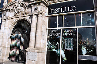 The Institute, club