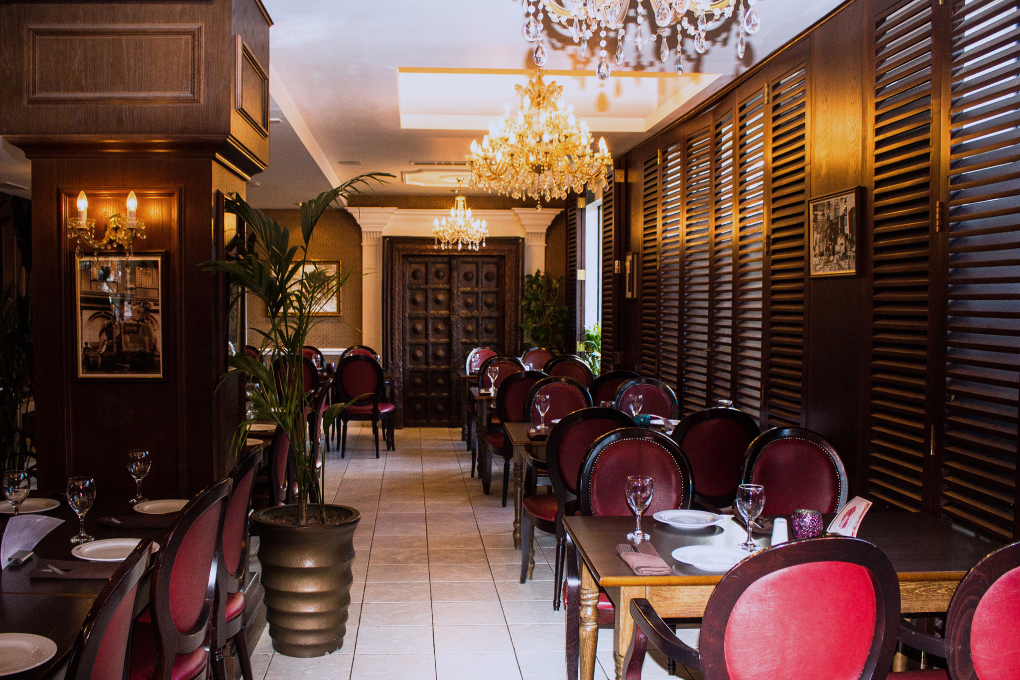 Birmingham39s best indian restaurants time out birmingham for Interior kitchen design birmingham
