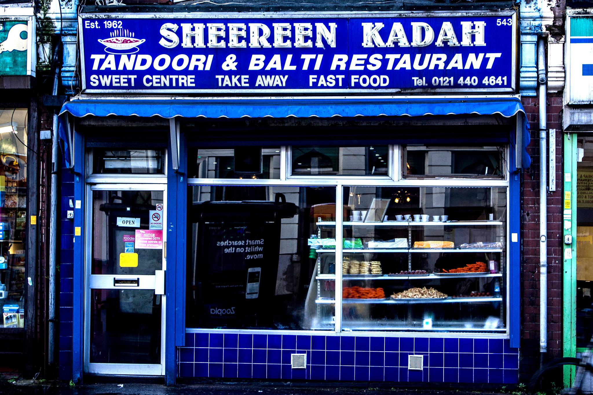 Sheereen Kadah