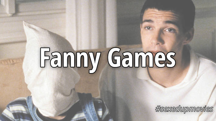 sexy movie titles, Fanny Games