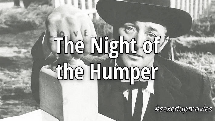 sexy movie titles, Night of the Humper